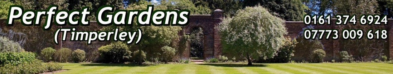 Perfect Gardens (Timperley)